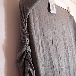 torrid Skirts - NWT NEW TORRID Long Lace Inset Maxi Skirt